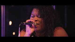 Ysabel Bain - Blade Runner (Live) featuring MERRILL