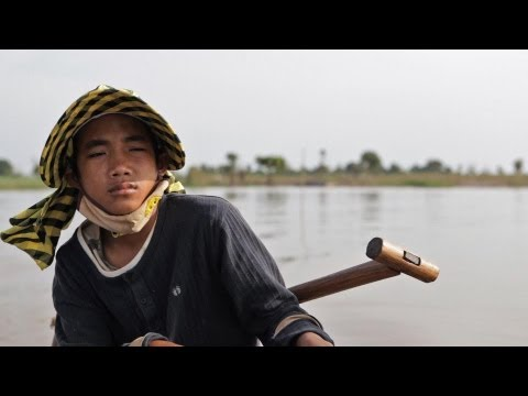 A River Changes Course is listed (or ranked) 2 on the list Famous Movies From Cambodia