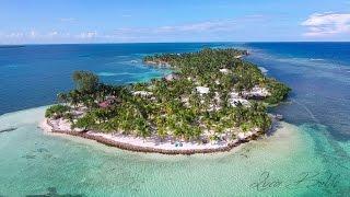Belize & Guatemala 4K : Caye Caulker, Tobacco Caye, Flores, Tikal...