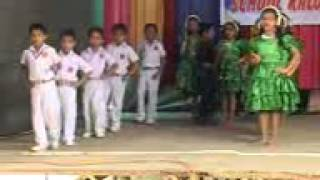Anvar English Mediam School Kalolsavam 2012