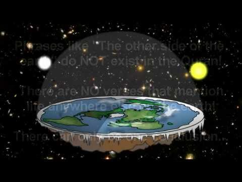 What the QURAN says about the SHAPE OF THE EARTH... thumbnail