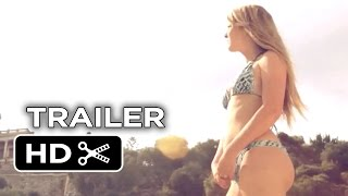 Phantasmagoria Official Trailer 1 (2015) - Horror Anthology HD
