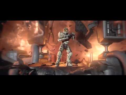 Halo 4 - 'To Galaxy' Remix - Plasma3Music & Laura Platt
