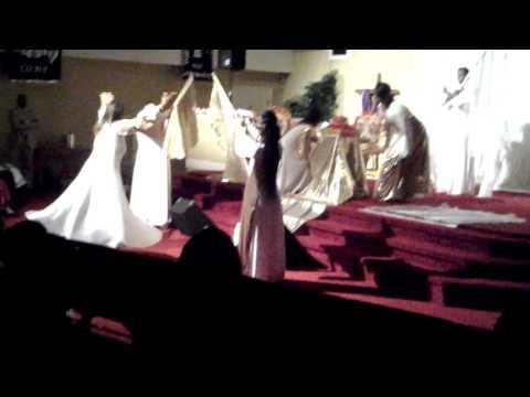All Hail The King : Shekinah Glory Ministry