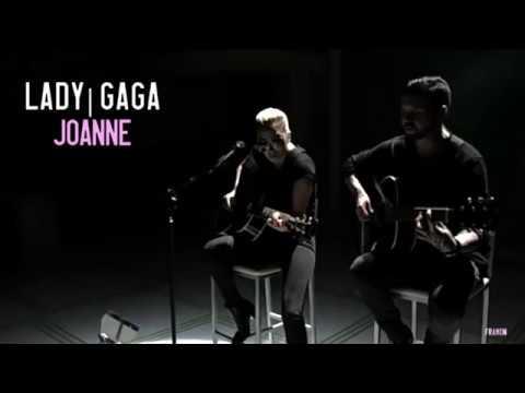 Lady Gaga * Joanne