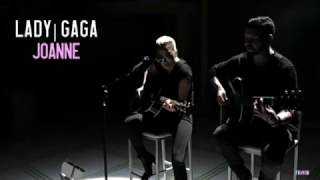 Cover images Lady Gaga * Joanne - Live