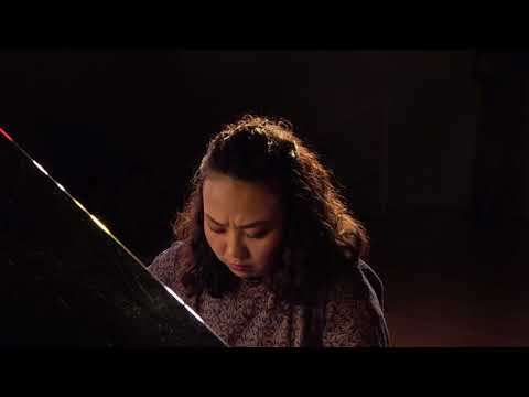 "Z: Khangal – ""Variation on a theme of Mongolian folk song"" Odgerel Sampilnorov, Piano Solo"
