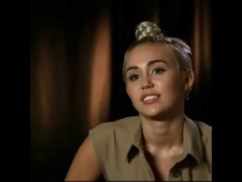 KIA ORA BRO! Miley Cyrus learning Maori Language