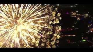 Armin van Buuren feat Trevor Guthrie - This Is What It Feels Like. In Tomorrowland 2013