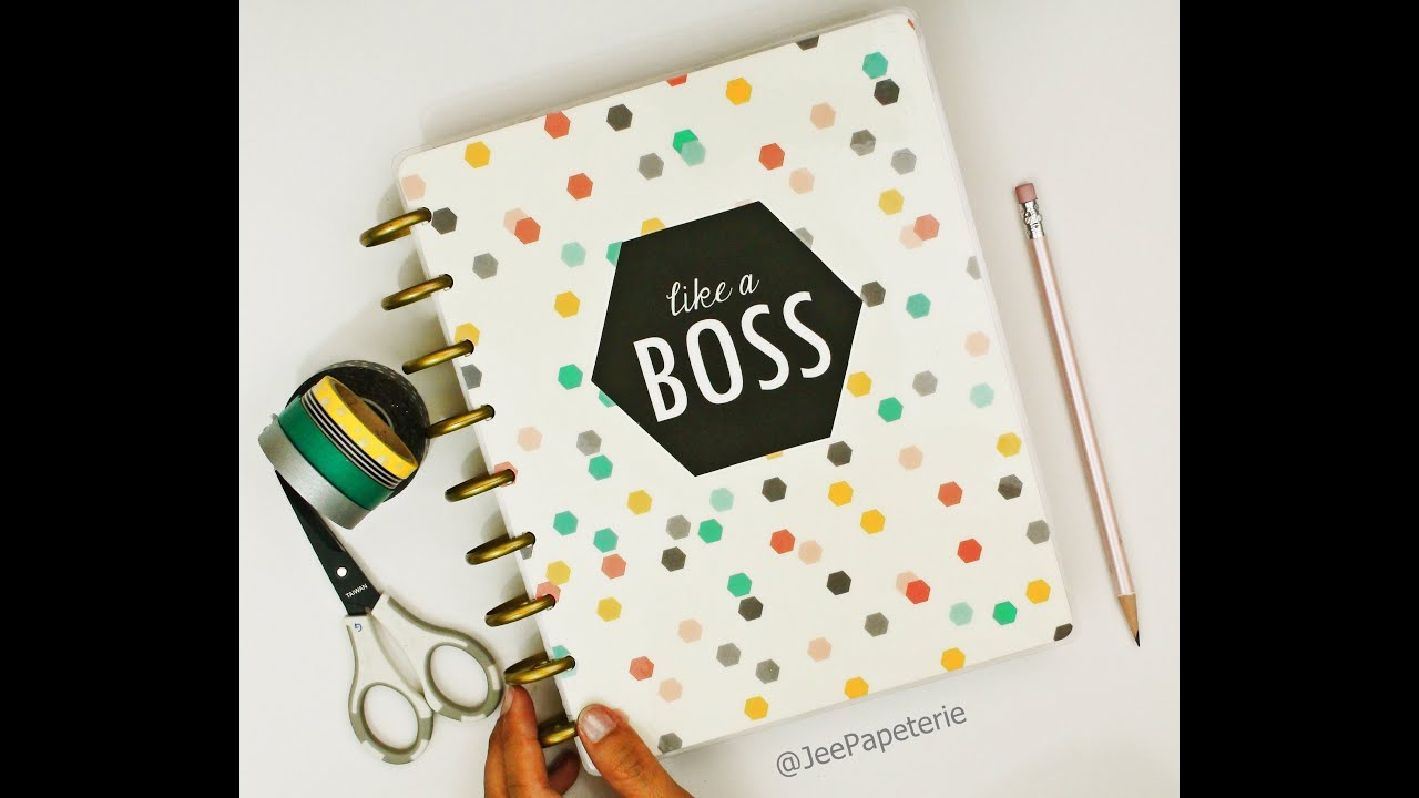Plan like a boss goal oriented planning giveaway for For planner