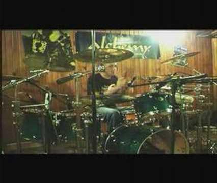 Kurban - Yok (drums session)