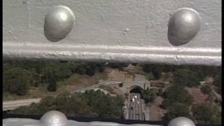 On Top Of The Bay Bridge