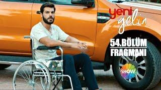 Yeni Gelin 54. Bölüm Fragmanı | Cumartesi Show TV'de başlıyor!