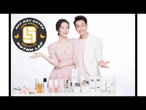 LAURA SUNSHINE - Nhật Kim Anh Ft Mr .Ti [Official]
