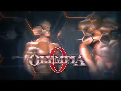 Download Premiao Muscle Formula   Las Vegas   Mr  Olympia 2017
