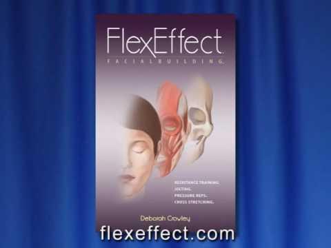 Facial Exercise: FlexEffect Facialbuilding founder...