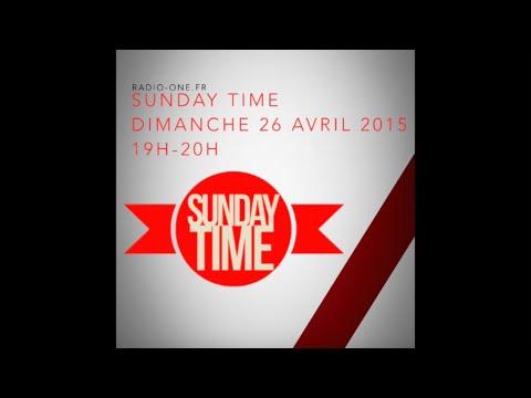Sunday Time du Dimanche 26 Avril 2015