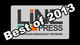 LINE PRESS Best of 2013 ©Line Press