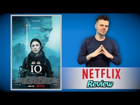 'IO': Film Review