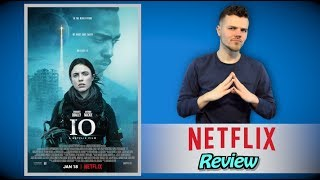 IO Netflix Review