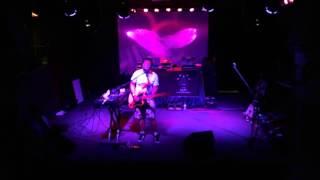 D & D Sluggers @ Asheville Music Hall 5-21-2015