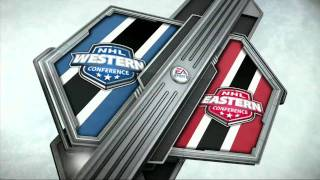 NHL 11 Gameplay: All-Star Game