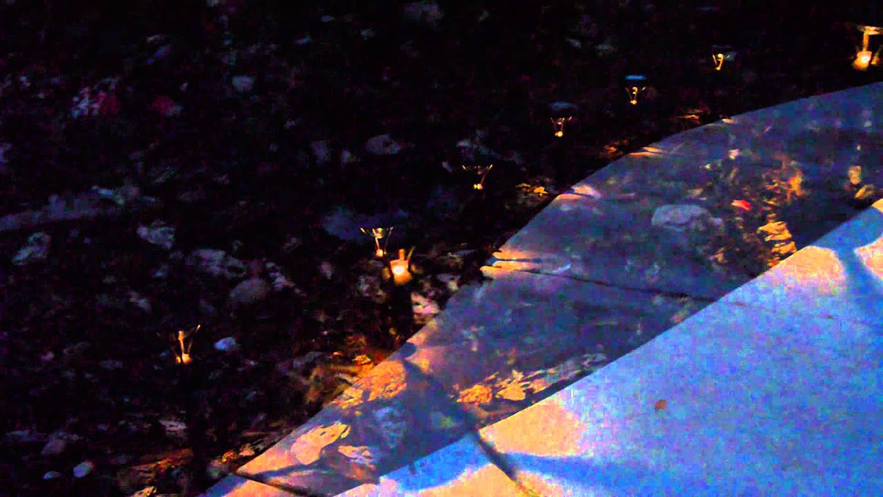 Malibu Celestial Led Pathway Lights