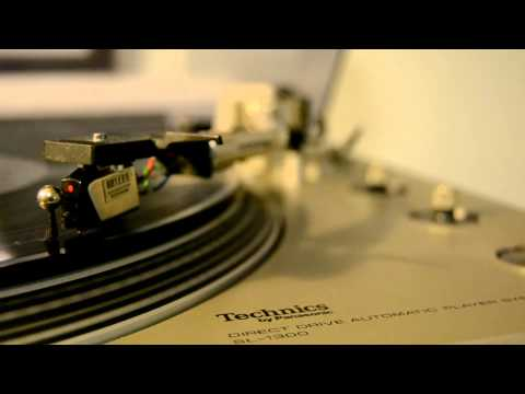 Get It On Vinyl- Record Store Day 2015 Promo