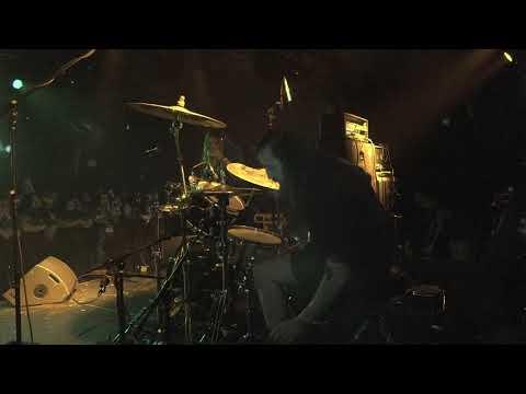 REPULSION   Chris Moore Drum Cam   Los Angeles, CA. 7-27-2019