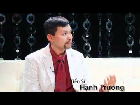 "Lam Thuy Van Show - CHu De "" Nguoi Vo bi Nguoc Dai "" Part 1"