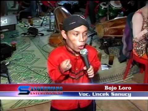 Bojo Loro _ Sangkuriang