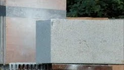 Concrete Block Shootout - 9mm, 45ACP, 5.56mm, 7.62mm, 300WSM, 338 WIN Mag, 12ga
