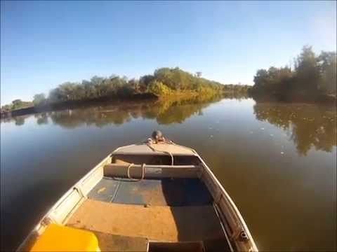 Ord River 2012.wmv