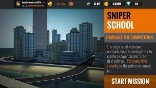 Sniper 3D Assassin Martinville Primary 29 Sniper School
