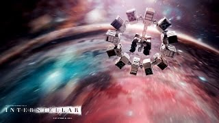 Интерстеллар-стыковка. OST- Zimmer - No time for caution. Mann Docking Endurance Interstellar