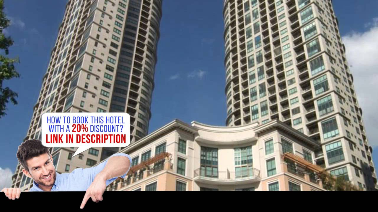 Joya Lofts and Towers - Rockwell - Makati City, Philippines - Review ...