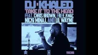 DJ Khaled - Take It To The Head [Free Remix] - DJ Flexx WPGC 95.5 FM Exclusive