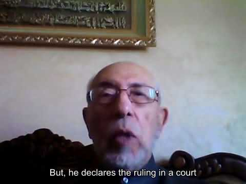 Abu Iyas Letter to Hizb ut-Tahrir members