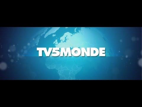 Tv5 Monde Live