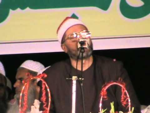 Sheikh Mansoor Juma Mansoor In Rahim Yar Khan (Pakistan), Surah Fussilat N Infitar