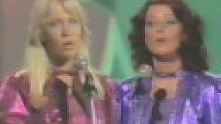Abba Chiquitita Spanish Version From 1979 Youtube