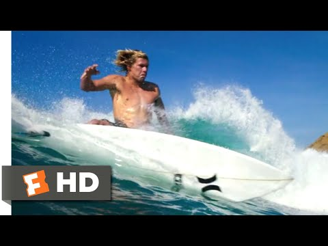 View From a Blue Moon (2015) - South Africa Surf Scene (5/10) | Movieclips