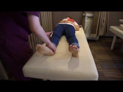 まさか!これで?? 産後骨盤矯正!股関節の開きの調整。愛知県名古屋市東区めいほく接骨院(本院)