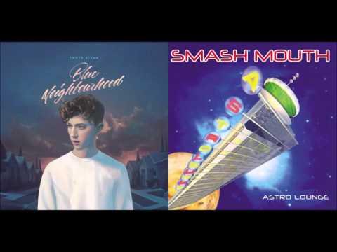 All Star YOUTH - Troye Sivan vs. Smash Mouth (Mashup)