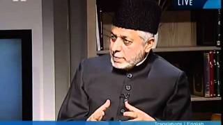 The purpuse of the Ahmadiyya Peace Conferences-persented by khalid Qadiani.flv