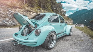 150K FOR A BEETLE? | 1303 RS FIRST DRIVE