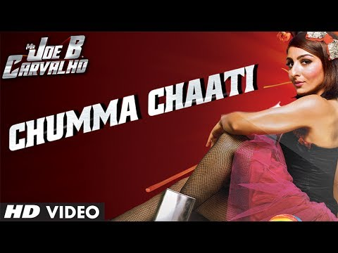 Chumma Chaati Video Song | Mr. Joe B. Carvalho | Arshad Warsi, ...