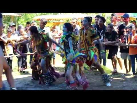 Jathilan Barong Gedruk Krincing Hokya Clip Show Manisrenggo