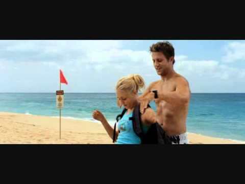 Soul Surfer Training Scene
