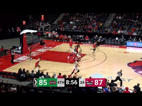 Ryan Arcidiacono Top Assists of the Month: December 2017